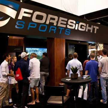 Foresight Sports Featured at PGA Merchandise Show 2013