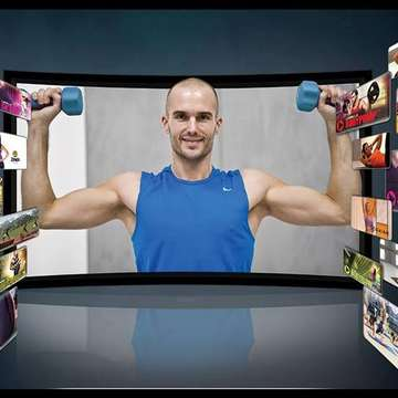 Wexer Delivers Virtual Training for Fitness Clubs
