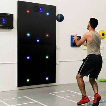 SMARTfit Trainers Deliver Functional and Cognitive Speed Training for Small Groups