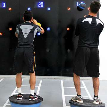 Multisensory Fitness Delivers Cognitive Training and Exercise Games with SMARTfit