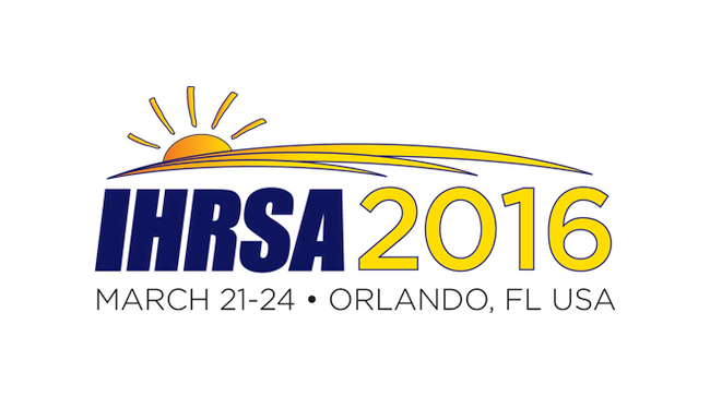 IHRSA 2016 to Bring Together Health and Fitness Industry Leaders in March