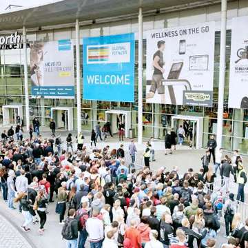FIBO 2016 Set to Unveil Latest Health and Fitness Innovations in April
