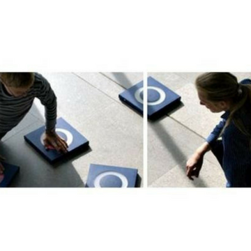 Activities for Autistic Children: Modular Interactive Tiles