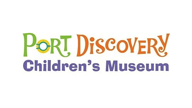 Port Discovery Children's Museum Launches 'Kick It Up' Interactive Exhibit  - Fitness Gaming